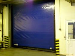 Скоростные ворота Dynaco M2 Power, 2500Х2500