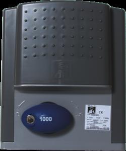 ARES 1000,  привод  откатных ворот до 1000 кг