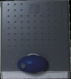 Электро-механический привод для откатных ворот массой створки до 700кг, DEIMOS 700