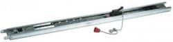Двойная направляющая рейка с цепью длиной 3800 мм.для FAAC D600 & D1000