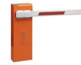 Автоматический шлагбаум FAAC 640 (с длиной стрелы до 7 метров)