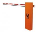 Автоматический шлагбаум FAAC 615 BPR (с длиной стрелы до 5 метров)