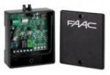 Универсальный 2-канальный приемник FAAC 2XR 868C