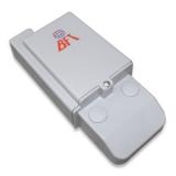 CLONIX2E -внешний радиоприёмник, до 128 пультов, 433МГц