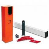 Автоматический шлагбаум CAME GARD 4000 комплект