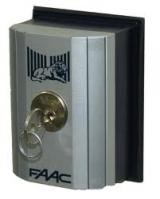 Ключ-кнопка  FAAC T10 E