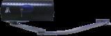 IGEA BT привод 24В рычажного типа для распашных ворот, комплект